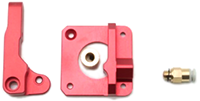 Components for 3D printer