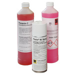 Lubrication & care products
