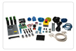 Control Unit DIY Kits