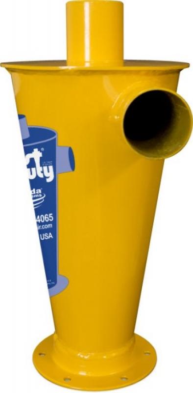 Diy Dust Deputy Container - DIY Campbellandkellarteam