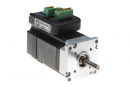 JMC Servo Motor with integrated driver 140 Watt / 36 Volt / 3000 1/min