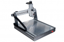 Assembly kit configurator portal milling machine Hobby-Line 7545